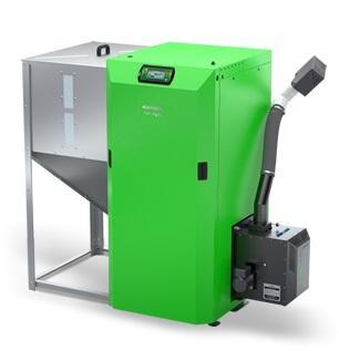 Kostrzewa Twin Agro 32 кВт