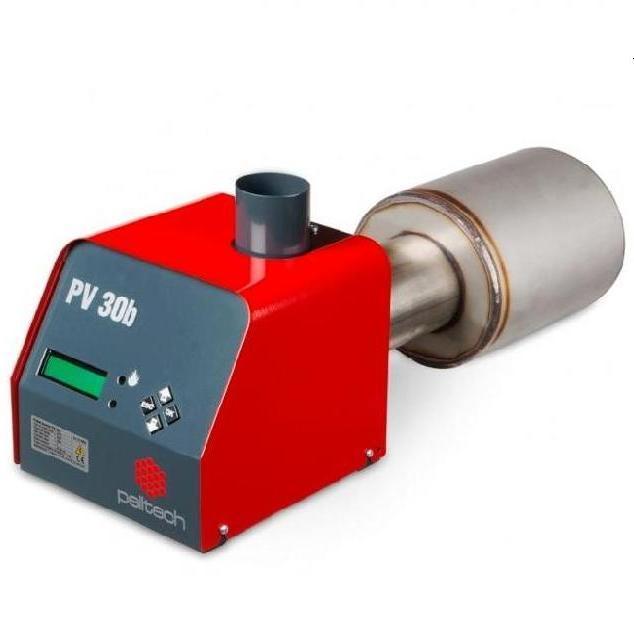 Pelltech PV 30b+ 30 кВт
