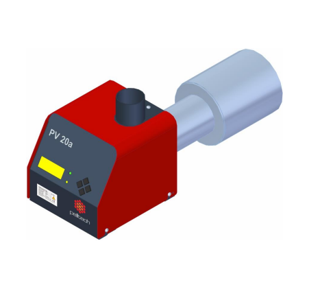 Pelltech PV 20а 20 кВт