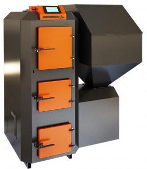 GRANDEG GD-BIO 40 кВт