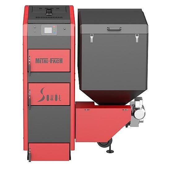 METAL-FACH SEG BIO 14 кВт