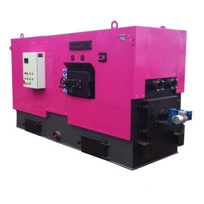 UNIWEX SOLID MASTER 420 кВт