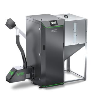 Kostrzewa Twin Bio Lux 16 кВт