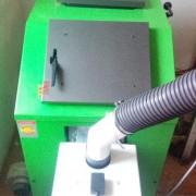 Пеллетная горелка 32 кВт